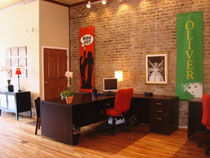 Heron: Chicago's Premier Lifestyle Communications Agency Office Photo