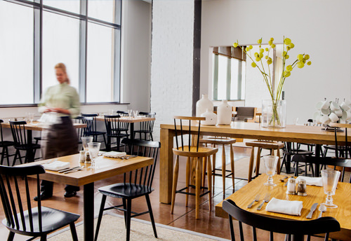 Heron - Chicago's Premier Lifestyle Agency Restaurant Public Relations Social Media Marketing Advertising Events