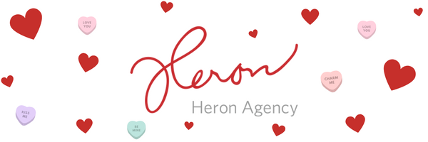 Heron Agency's 2017 Guide to Valentine's Day in Chicago