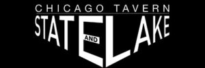 State and Lake Chicago Tavern Logo