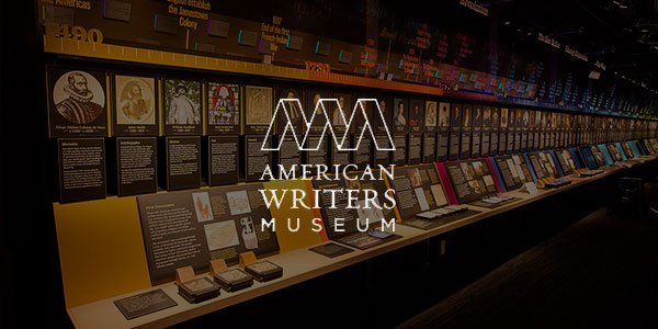 American Writers Museum Photo