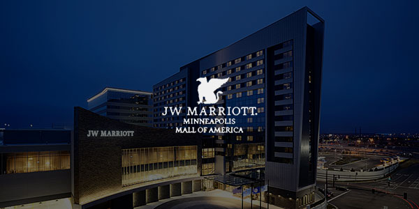 Photo of JW Marriot Mall of America