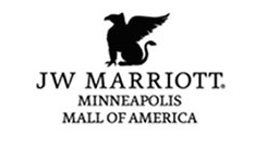 JW Marriott Minneapolis logo