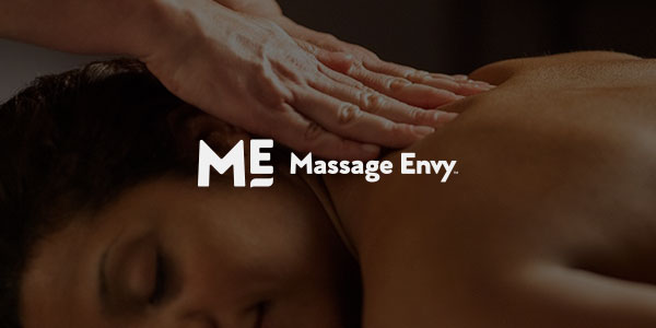 Massage Envy Photo