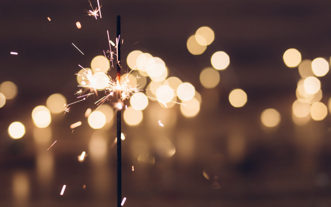 Ring in the New Year with Heron Agency's Top Celebrations