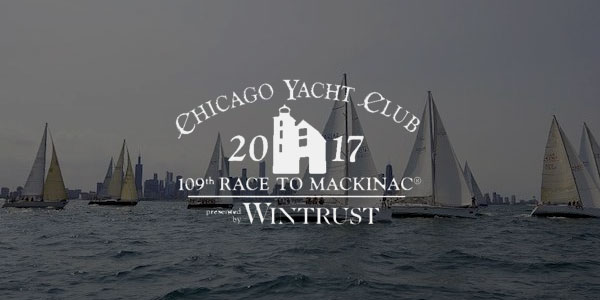 Race to Mackinac Photo