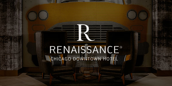 Photo of Renaissance Chicago Hotel