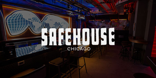 SafeHouse Chicago Restaurant