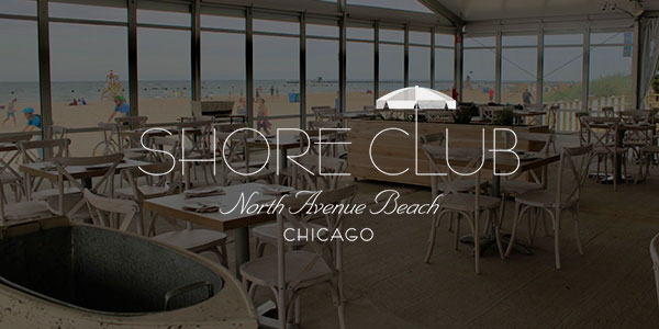 Shore Club Chicago Beach Restaurant