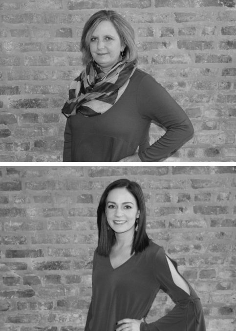 HERON AGENCY CONTINUES ITS GROWTH WITH THE ADDITION OF THREE SENIOR LEVEL TEAM MEMBERS