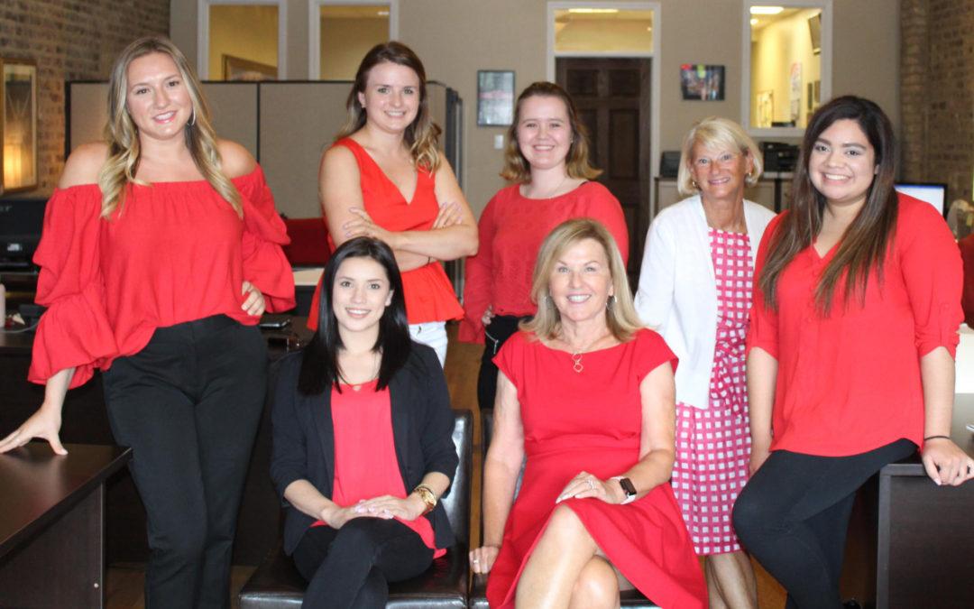 New Team Members at Heron Agency