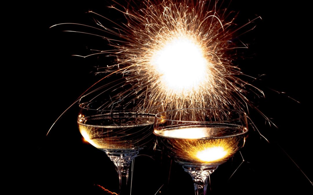 Chicago New Year's Eve Events Not to Miss