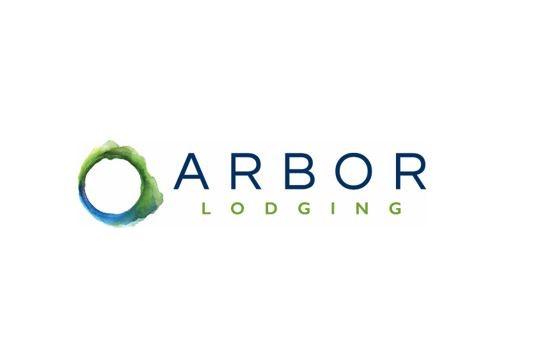 Arbor Lodging Logo