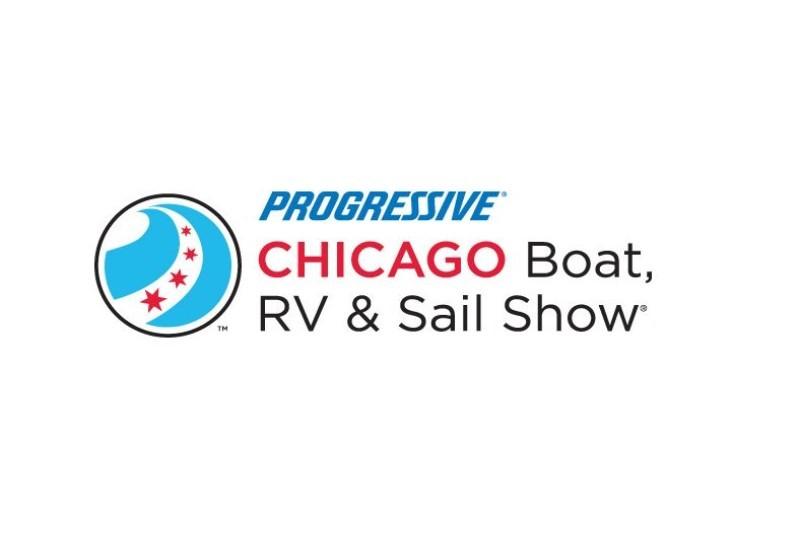 Chicago Boat Show Logo