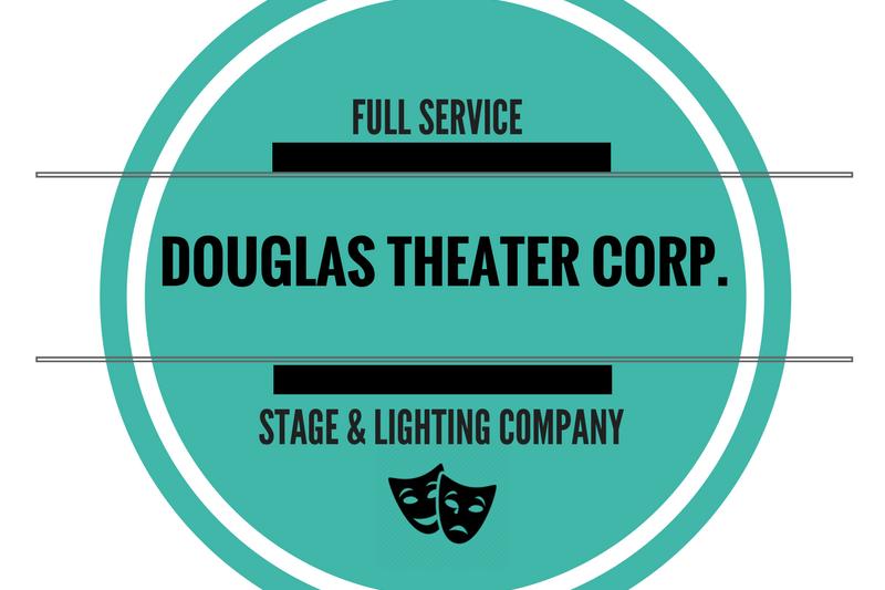 Douglas Theater Corp Logo