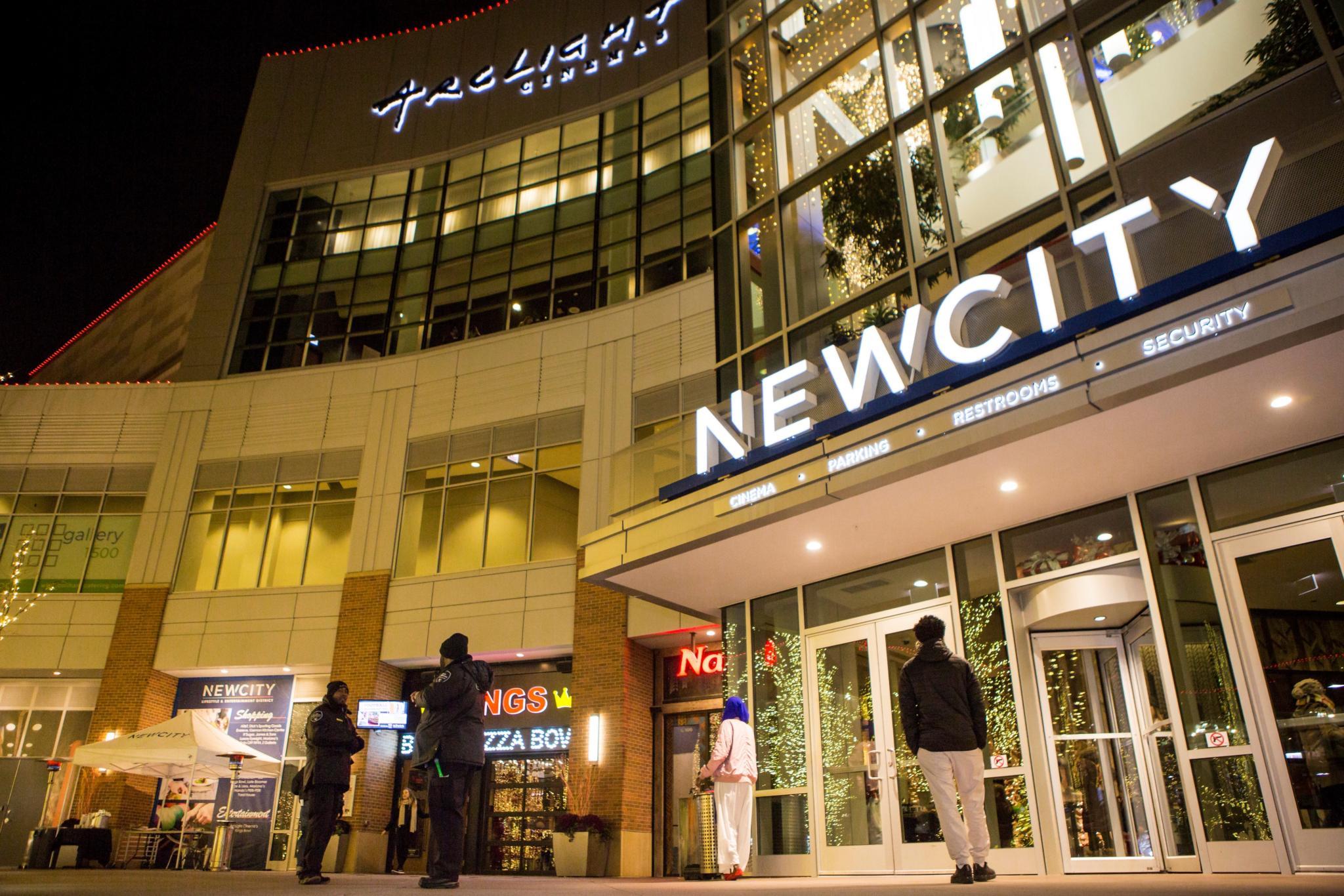Newcity Mall