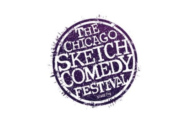 Chicago Sketch Comedy Festival Logo