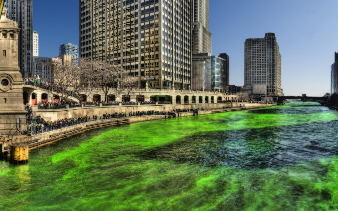 Where to Spend St. Patrick's Day in Chicago