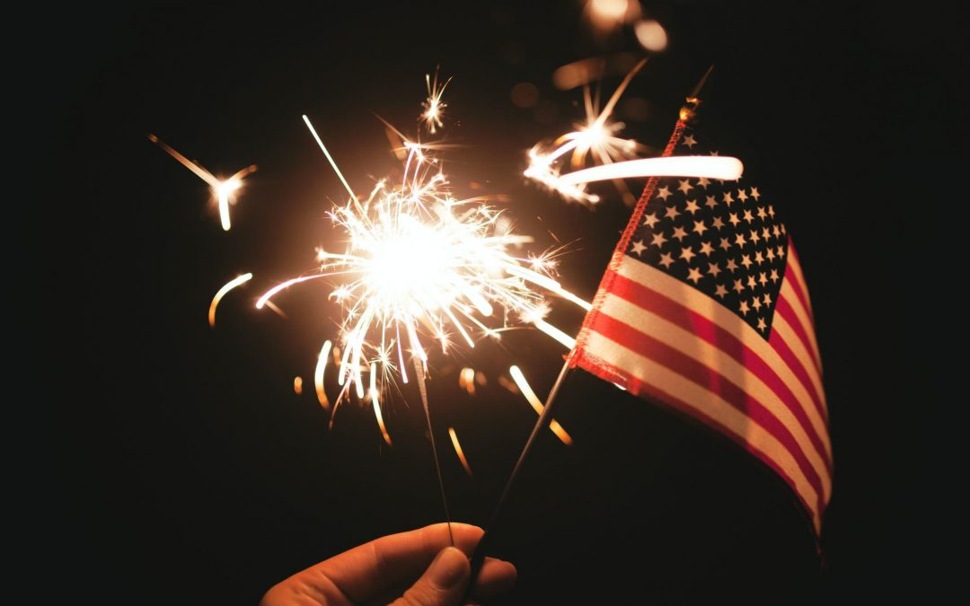 Ways to Celebrate 4th of July Weekend Around Chicago