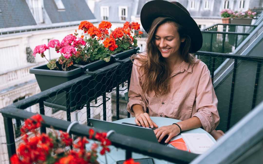 How-to, Heron Style: Our Tips for Making the Most of Each Day & Staying Creative While Working Remotely