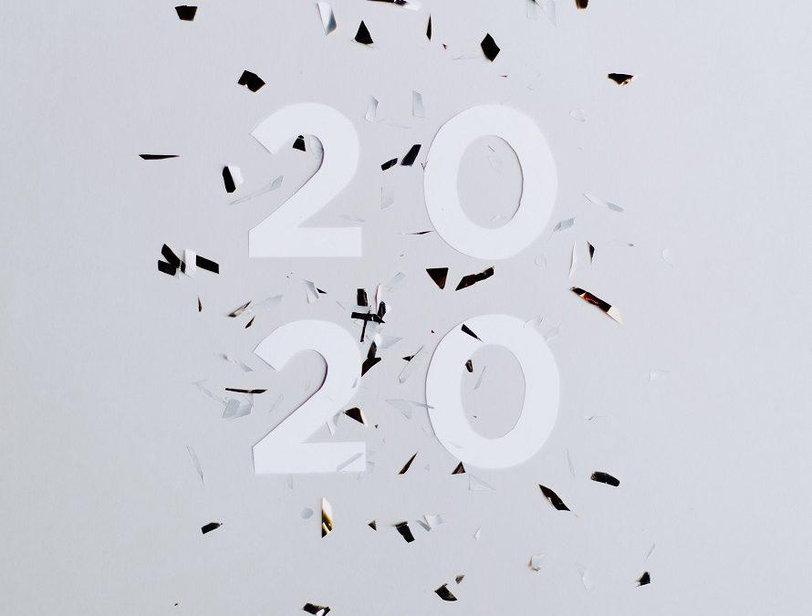 Heron Agency Celebrates 20th Anniversary