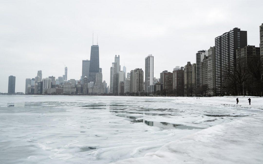 Avoid the Snow with Delivery Specials and Hotel Deals throughout Chicagoland | Heron Agency