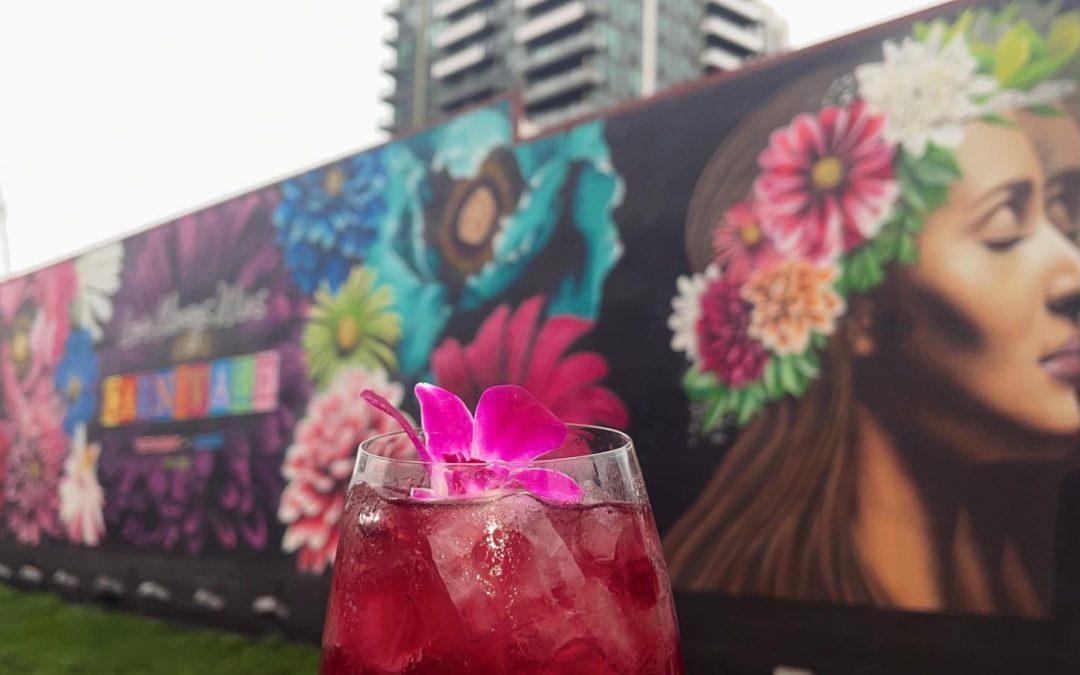 Love Always Wins: Celebrating Chicago's Triumphant Return at Carnivale